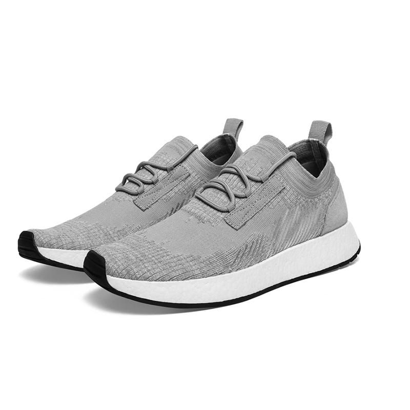 1e69bd56eb77 Xiaomi ULEEMARK Fashion Men Breathable Lightweight Running Shoes Sport Shoes  Casual Shoes Sneakers COD