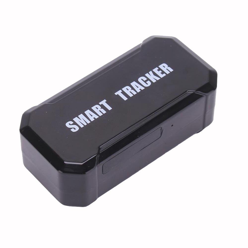 Micro GPS Tracker Real-time Pelacakan Locator Gratis Sepeda Listrik Sepeda Motor Mobil Pencuri Alarm