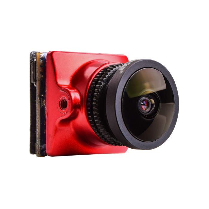 "RunCam Micro Eagle 1/1.8"" CMOS 800TVL Global WDR 16:9/4:3 Switchable FPV Camera for RC Drone"