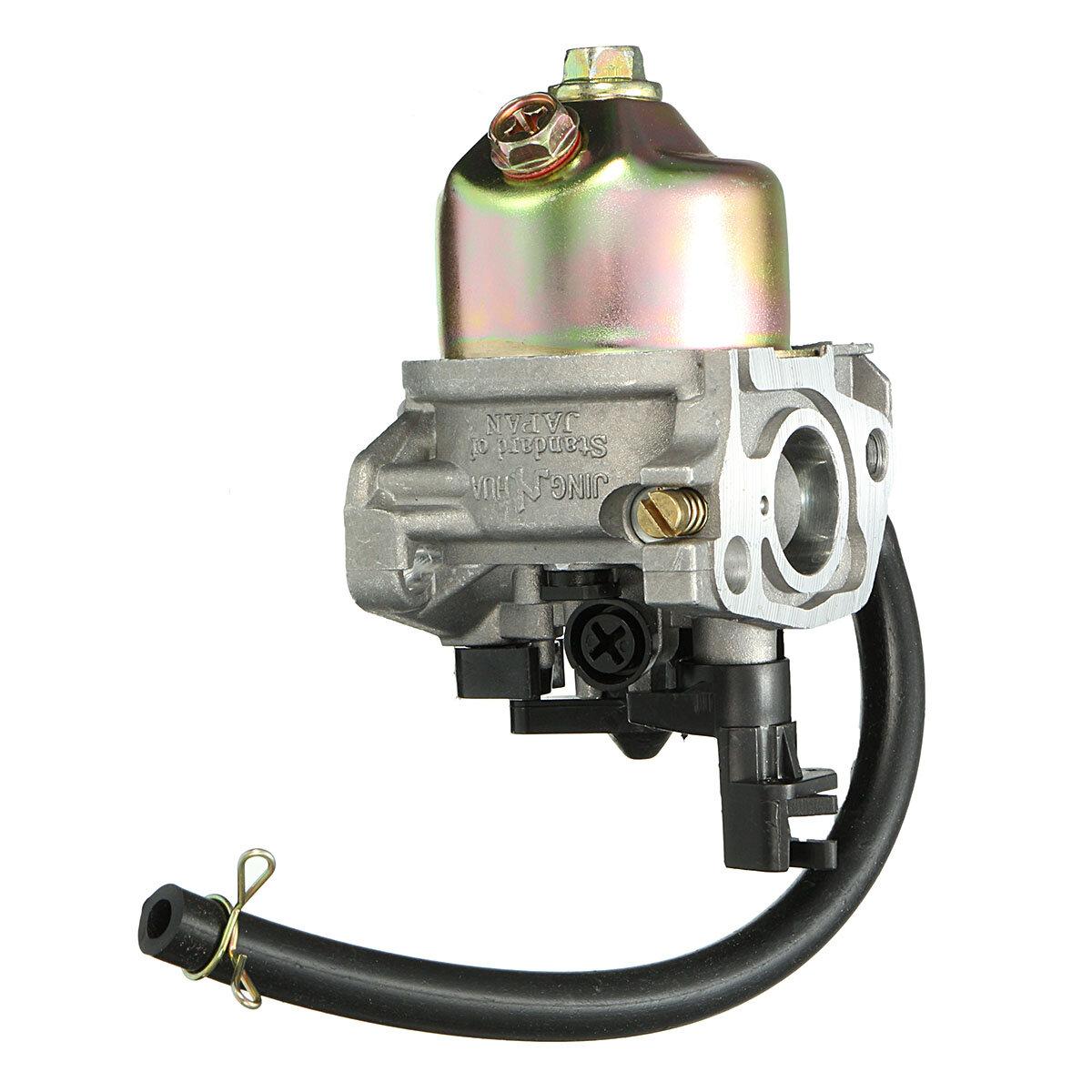 혼다 GX160 GX200 5.5HP 6.5HP 발전기 엔진 용 기화기 탄수화물