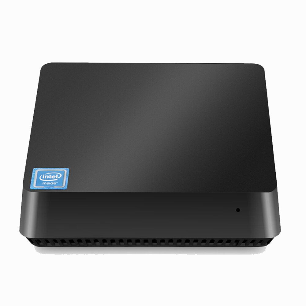 CYX_T11 mini-PC Win 10 Quad-Core Intel Atom Z8350 2.4G Wifi 4GB DDR3 RAM 32GB ROM bluetooth4.0 100M LAN