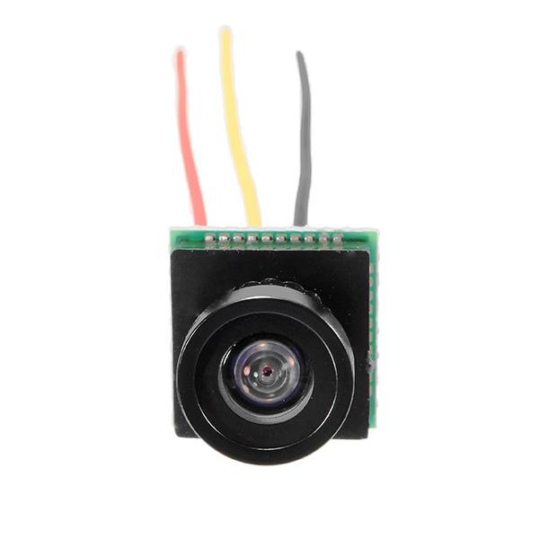 800TVL Caméra de 150 Degrés pour KINGKONG / LDARC Tiny6 Tiny7 Micro FPV Quadricoptère RC