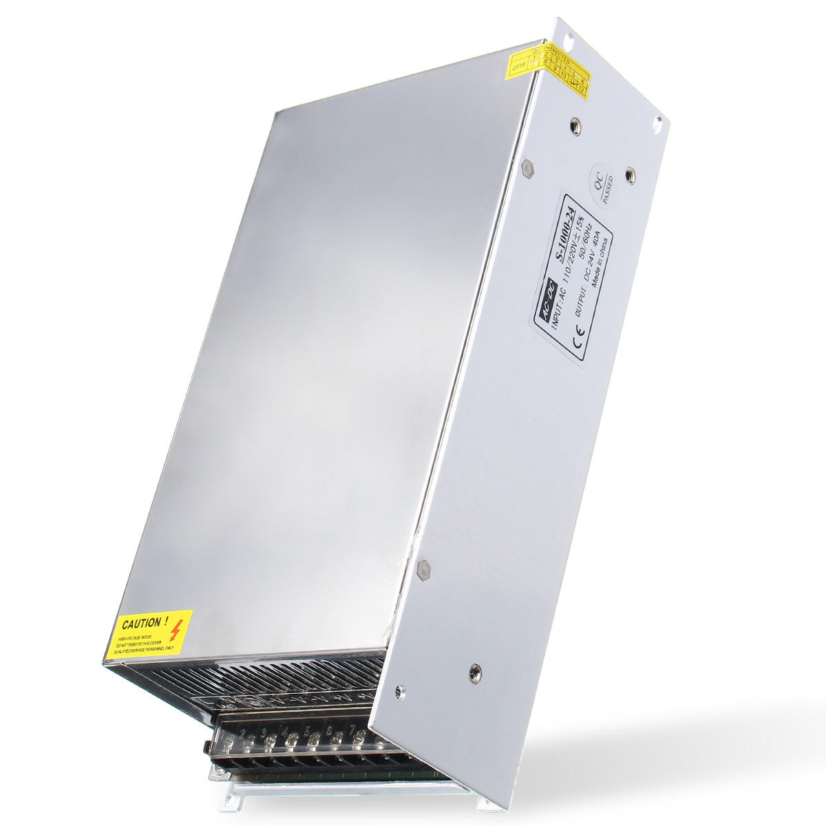 24V 40A 1000W Switch Power Supply Driver AC110/220V Regulated Switching Power Supply for LED Strip