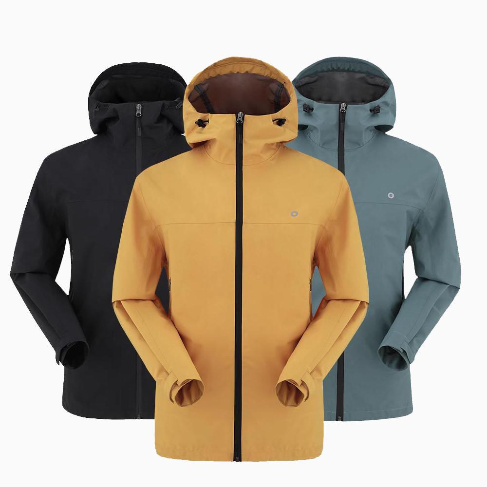 Купить Xiaomi Amazfit ветрозащитный ветрозащитный мотоцикл куртка На открытом воздухе езда дышащая одежда легкий