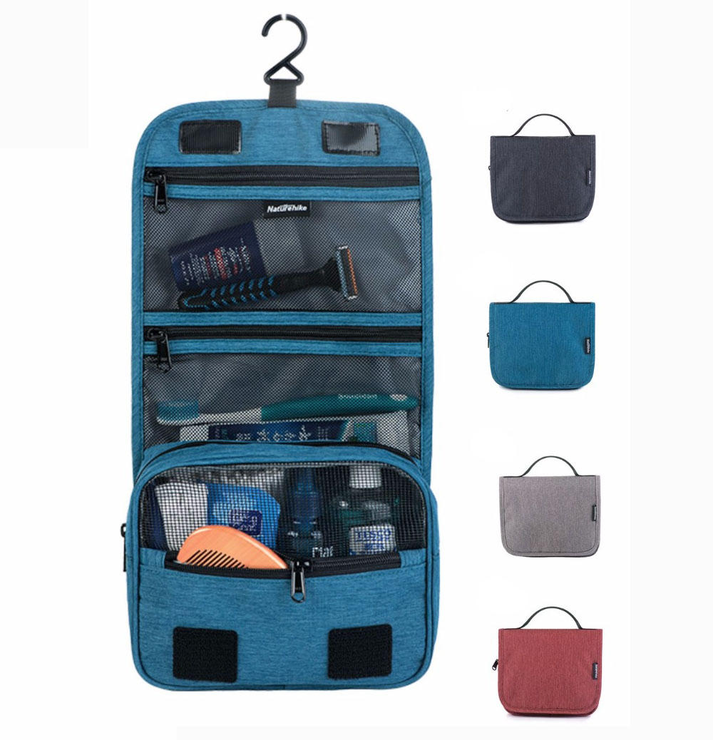 Other Warehouse. Send me purchase update on Messenger. Naturehike 17X001-S Travel  Waterproof Toiletry Wash Bag Hanging ... 31d29daf89