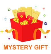 Banggood Shopping Mystery Box Limited offer Ends Soon Limited offer Flash Deals Mystery Box Random