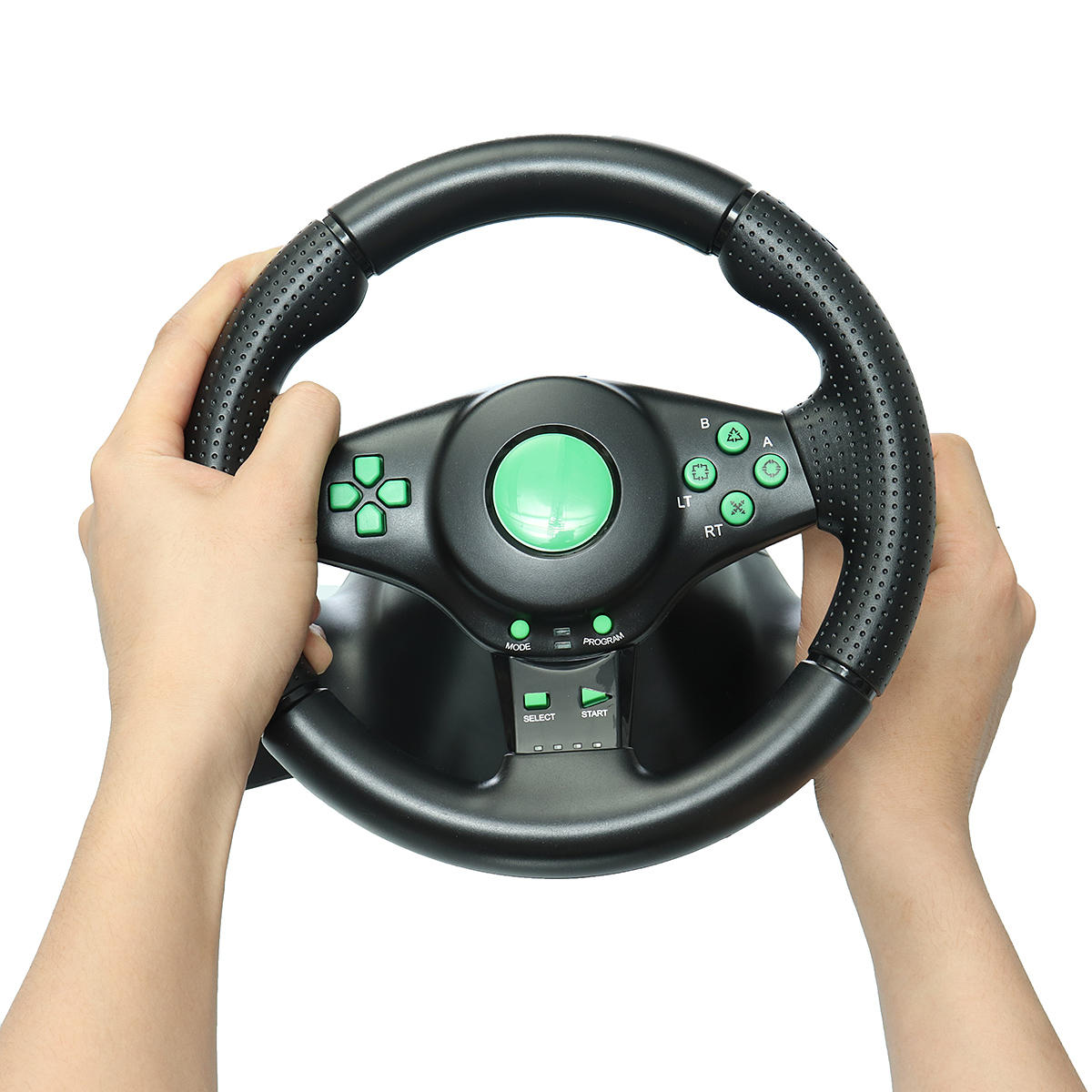 Racing Game Steering Wheel For Xbox 360 Game Console Ps2 For Ps3 Pc
