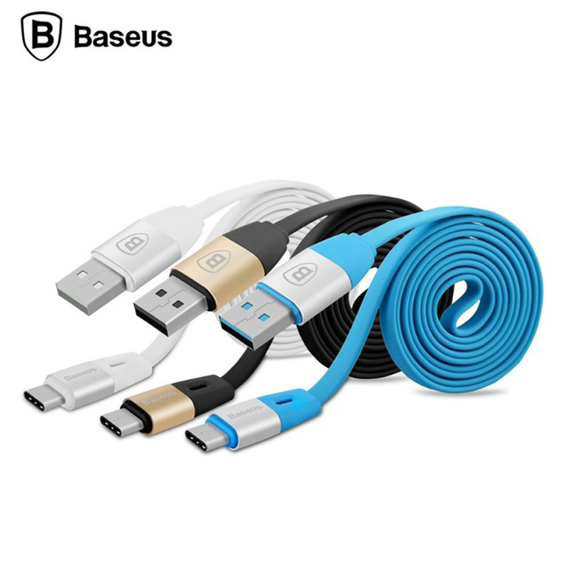Baseus USB 2.1A Type C Cable Sync Date Charging Type-C Cable For ...