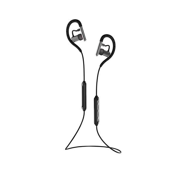 BOROFONE BE13 Sports Wireless Bluetooth 4.1 Auricular Anti-sudor Impermeable Auricular de música a prueba de polvo