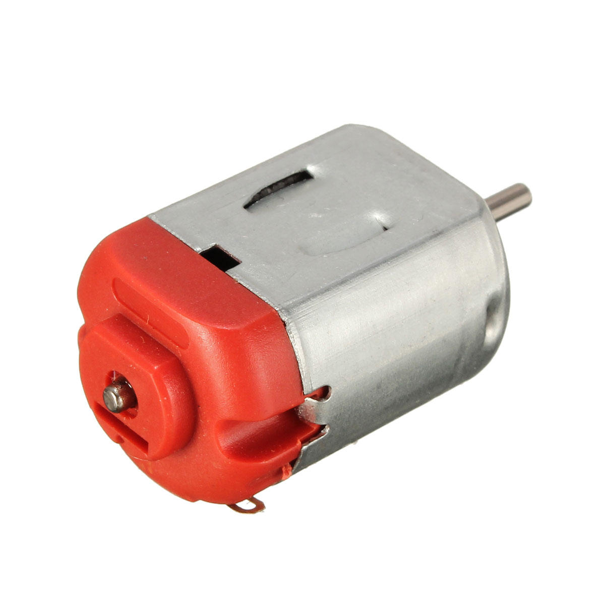 3PCS R130 Moteur Type 130 Hobby Micro Moteurs 8000 RPM 3-6 V DC 0.35-0.4A