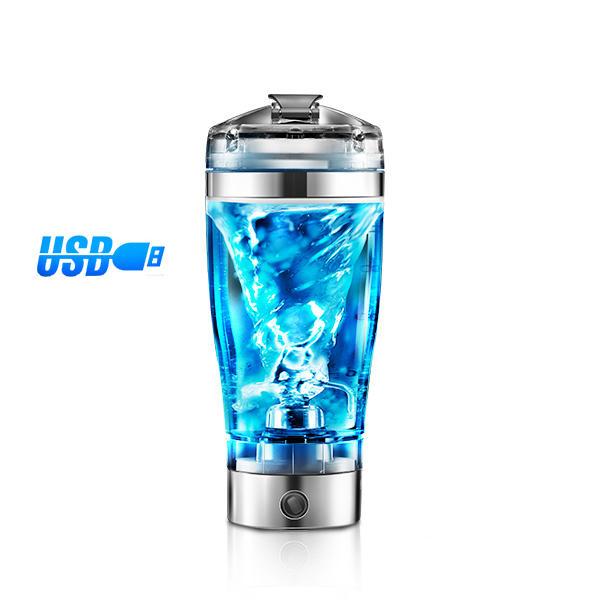 Digoo DG-VX1S USB 충전식 휴대용 소용돌이 믹서 자동 전기 혼합 컵 단백질 셰이커 병