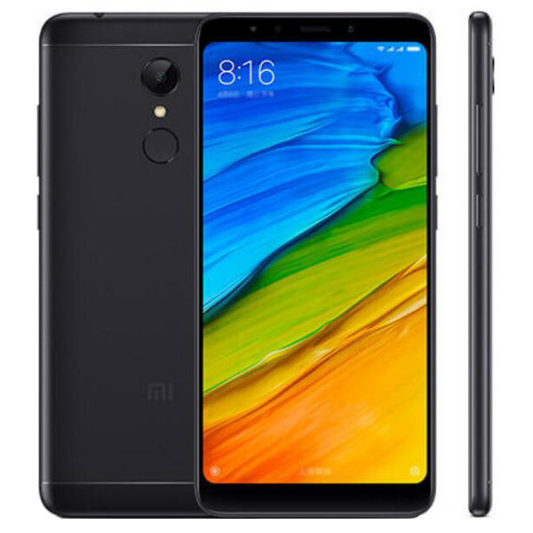 Xiaomi Redmi 5 Global Version 5.7 inch 2GB RAM 16GB ROM Snapdragon 450 Octa core 4G Smartphone
