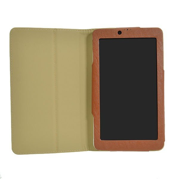 PU Leather Folding Stand Case Cover for Teclast X70R/ X70 3G Tablet