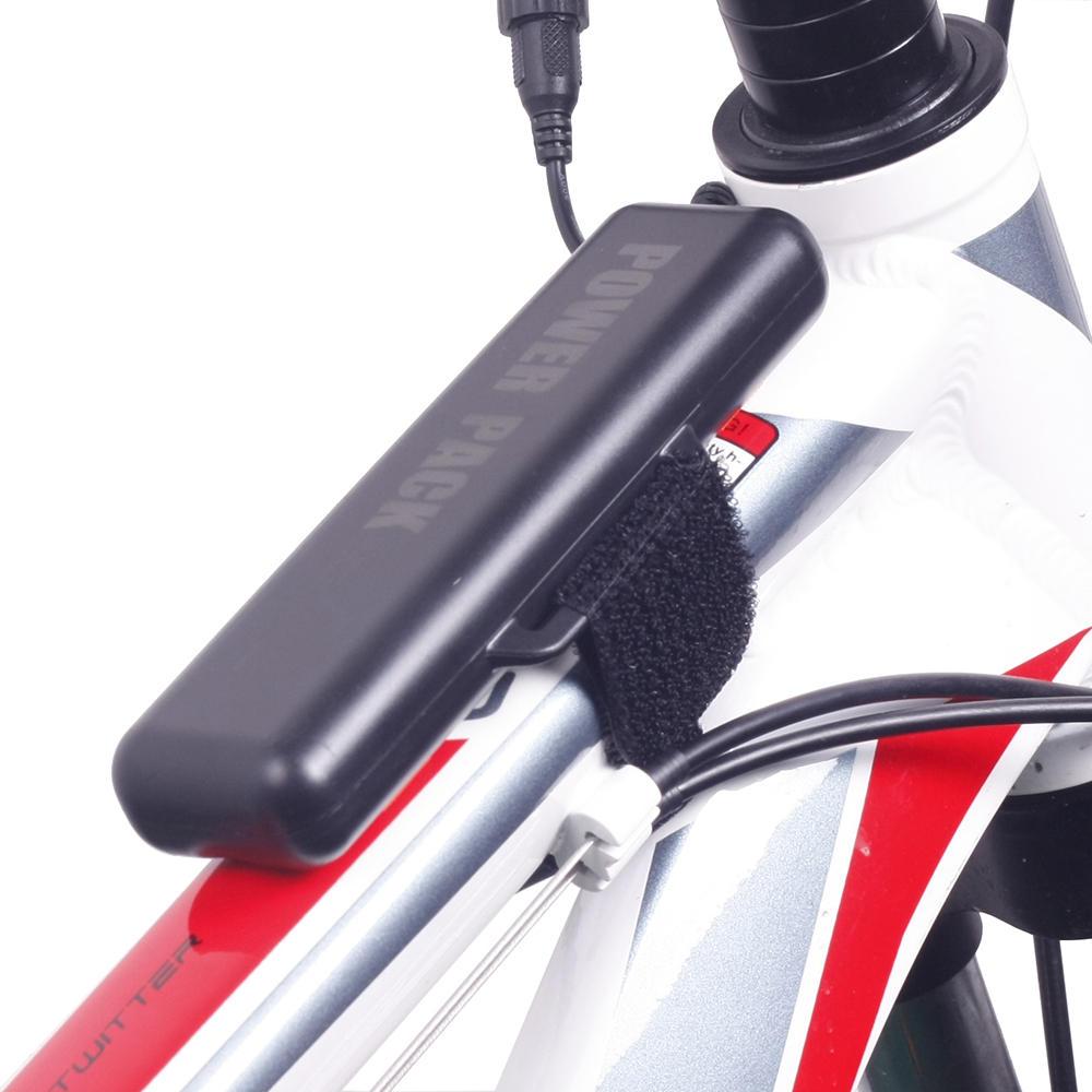 XANES B06 8.4V Перезаряжаемый 10400mAh Батарея Комплект для фонарей для фонарей для велосипедных фар
