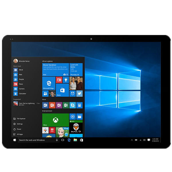 Original Box CHUWI Hi12 Stylus Intel Z8350 Quad Core 1.84GHz 12 Inch Windows 10 Tablet