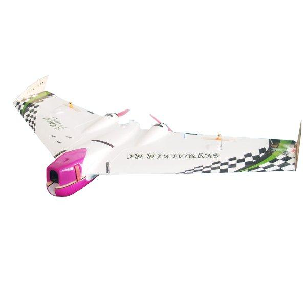 Skywalker SMART 996mm Wingspan EPO FPV Flying Wing RC Airplane KIT (20% coupon: AP20)