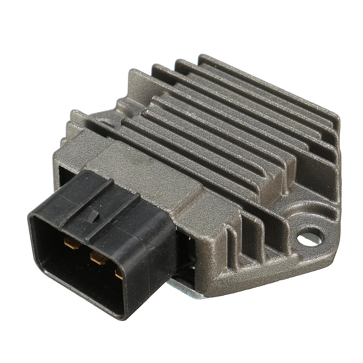 Regulator Likriktare För Honda TRX400 TRX450 TRX350FM TRX350FE Rancher 4x4 ES S