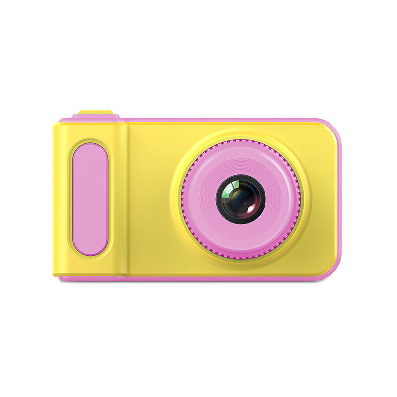 K7 12MP Rechargeable Mini Kids Children Camera with 2 Inch Screen