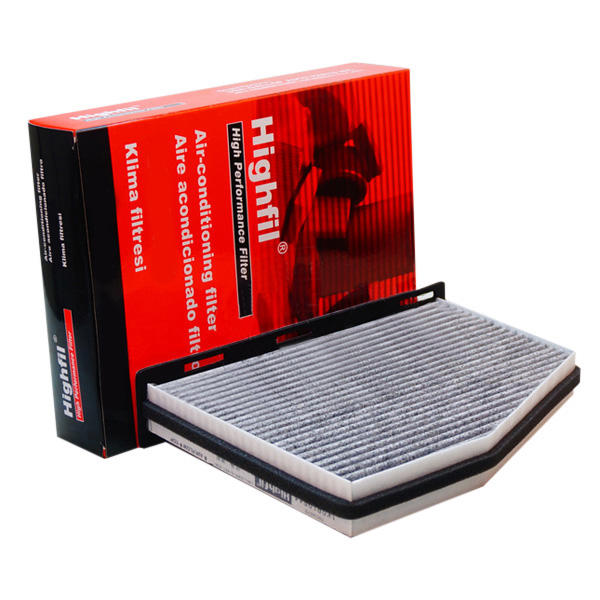 TSK6175 Air Filter for Volkswagen Jetta Golf Audi A3 2.0