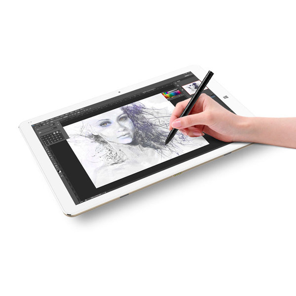 Original Electric Magnetic Pen Stylus For Chuwi hi12 Tablet