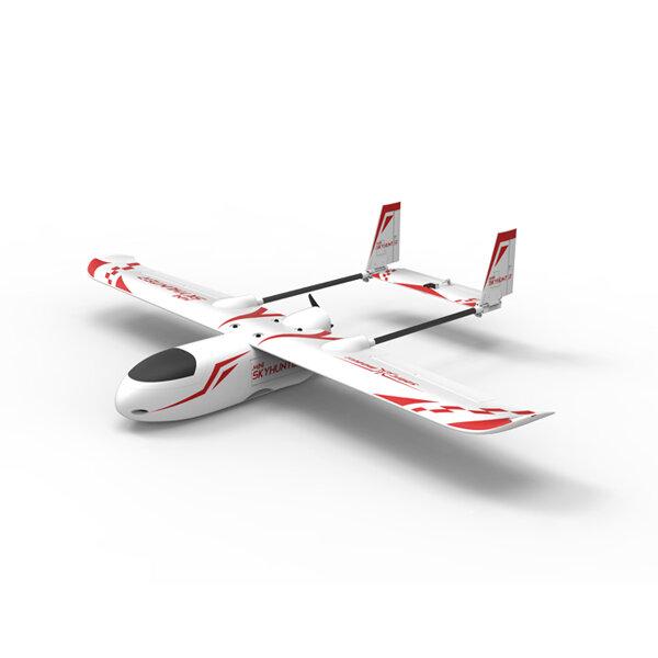 Sonicmodell Mini Skyhunter V2 1238mm Wingspan FPV EPO RC Vliegtuig KIT