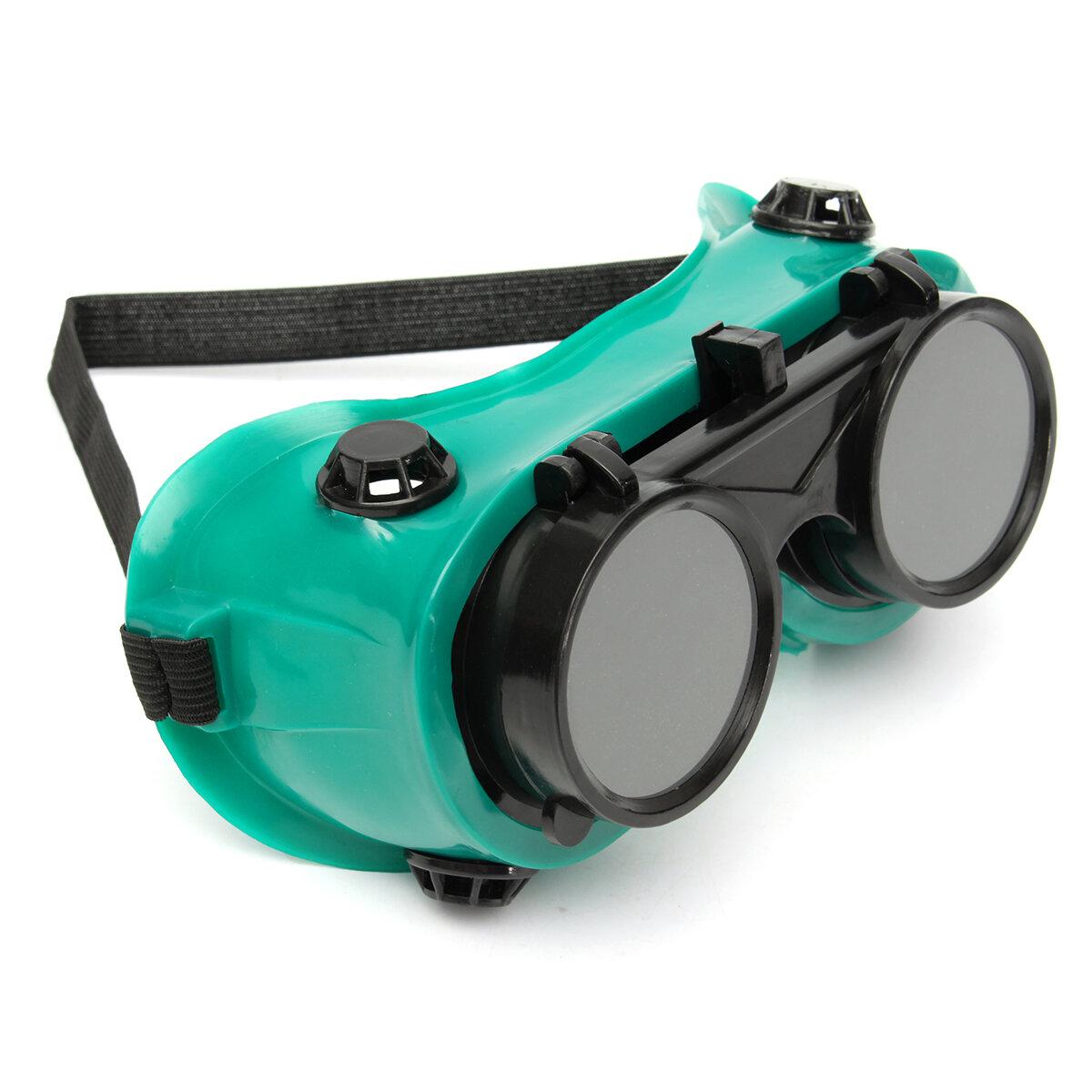 フリップアップアンチグレアメガネ溶接機溶接メガネ溶接ゴーグル