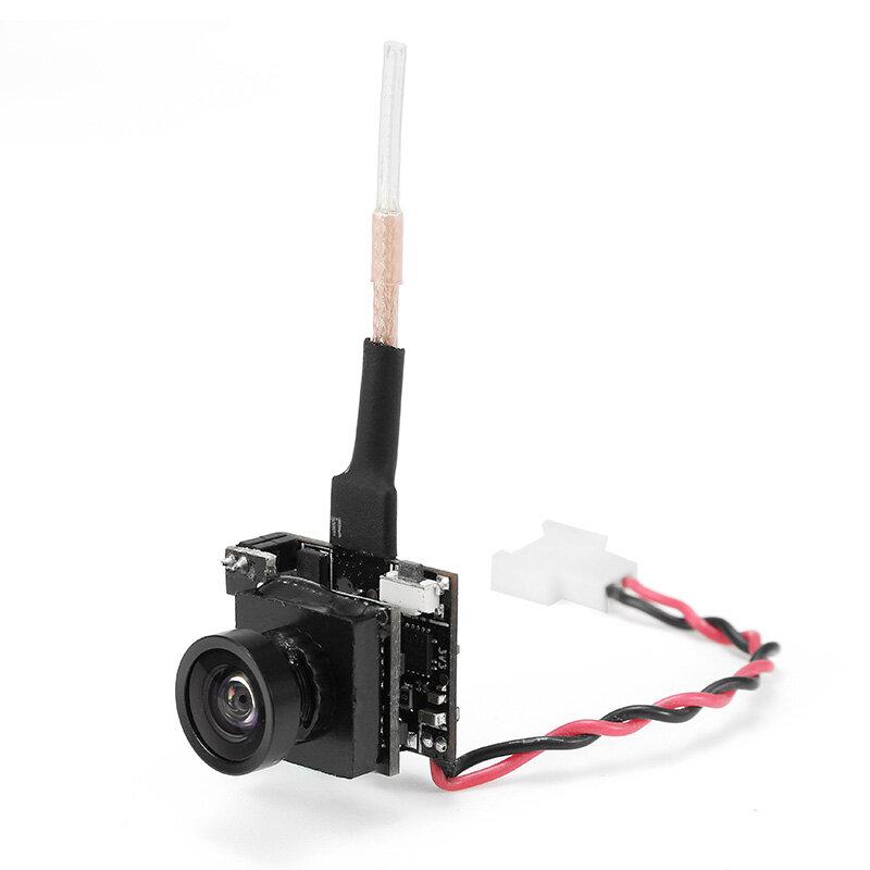 Eachine TX04 PAL ซูเปอร์ไฟขนาดเล็ก AIO 5.8G 40CH 25MW VTX 700TVL มุมกว้าง 120 องศา FPV กล้อง
