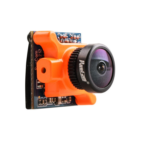 RunCam Micro Sparrow WDR 700TVL 1/3 CMOS 2.1mm FOV 145 Degree 16:9 FPV Camera NTSC/PAL Switchable