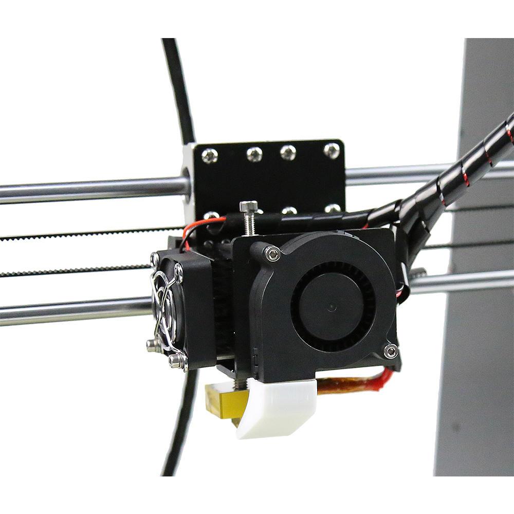 Anet® A8 3D Drucker DIY Kit 1.75mm / 0.4mm unterstützen ABS / PLA ...