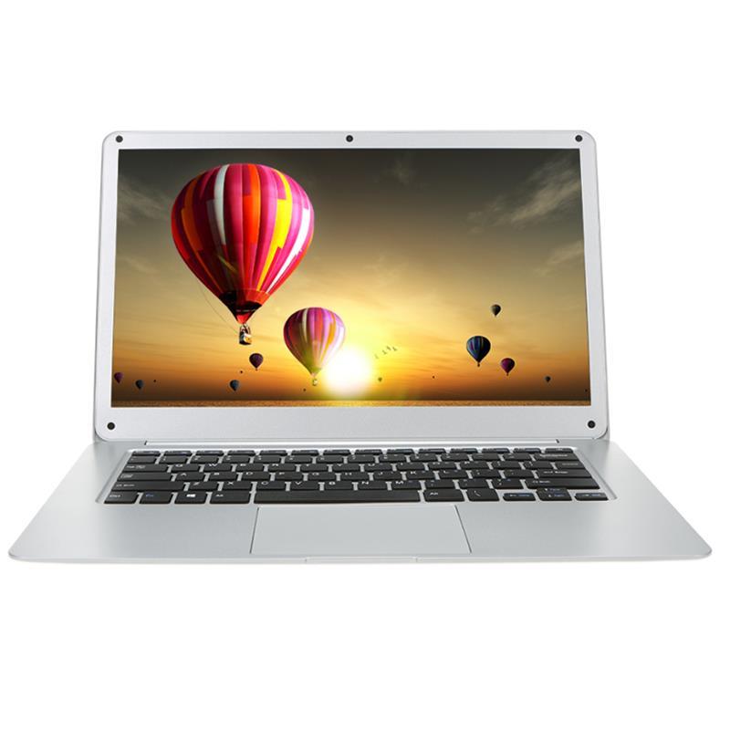 Binai G14pro Notebook Windows 10 14.1 Inch Intel Cherry Trail X5 Z8350 Quad Core 4GB/64GB Laptop