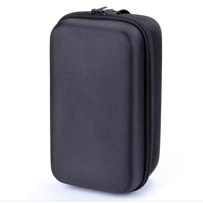 Portable Travel Electric Nose Hair Trimmer Storage Case Box Holder Pouch Storage Box for Philips Oral Irrigator