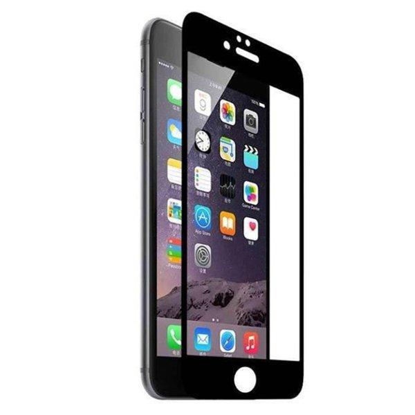 Bakeey Edge To Edge Automatic Adsorption Tempered Glass Screen Protector For iPhone 8 Plus