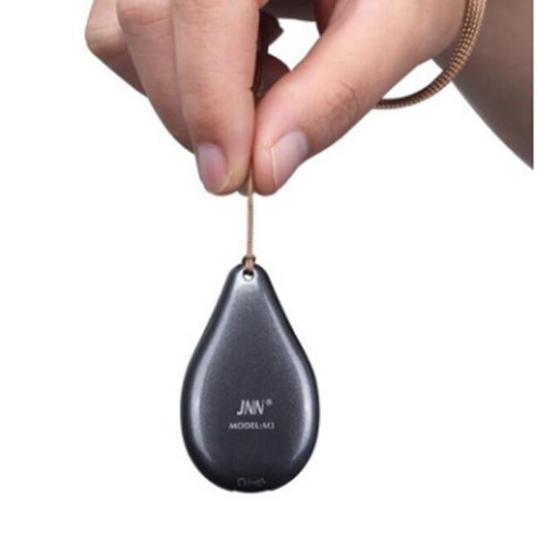 JNN M3 8G Mini Automatic Digital Audio Sound Voice Recorder MP3 Player