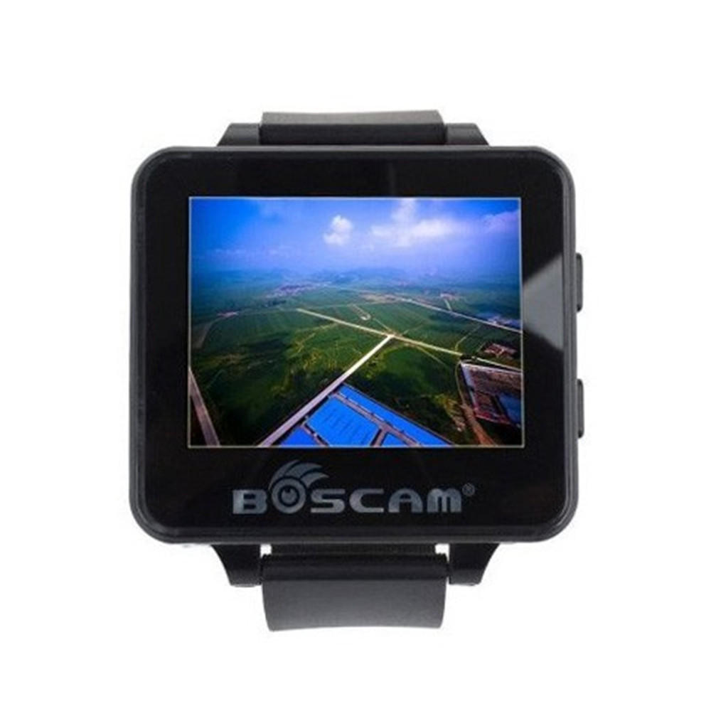 "Boscam FPV Wearable Watch 2.6 ""Монитор C 32CH 5.8GHz FPV Приемник C Raceband"