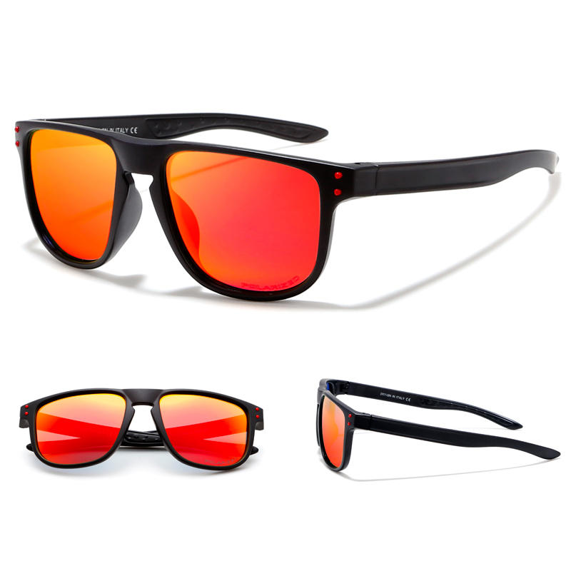 01d0ec539ac4 KDEAM KD6790 UV400 Outdoor Sports Polarized Sunglasses Colorful Windproof  Eyewear Cycling Sunglasses COD