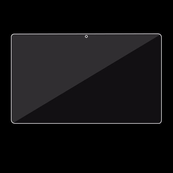 Toughened Glass Screen Protector for ALLDOCUBE Cube iWork1X Tablet