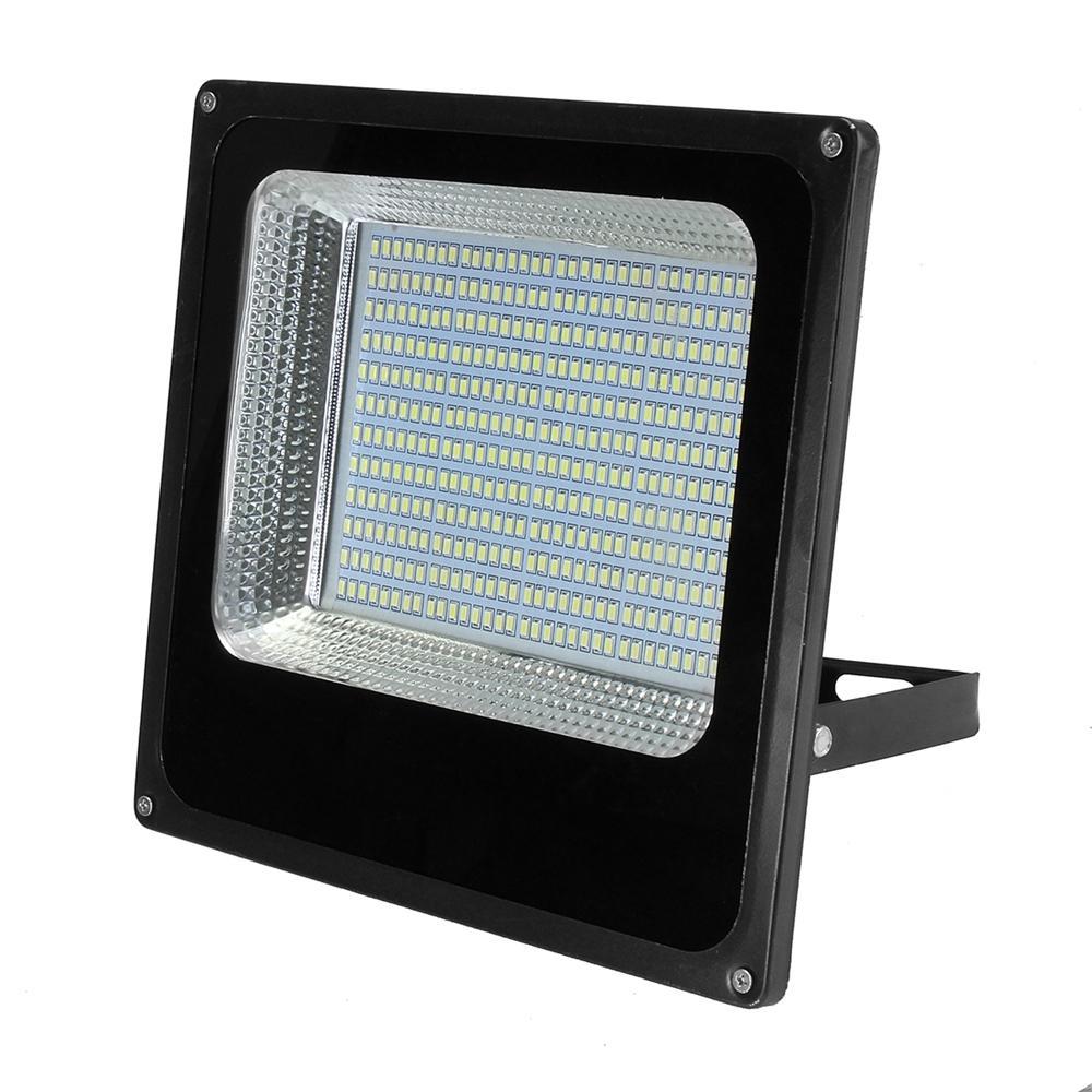 150w Waterproof 384 Led Flood Light White Light Spotlight