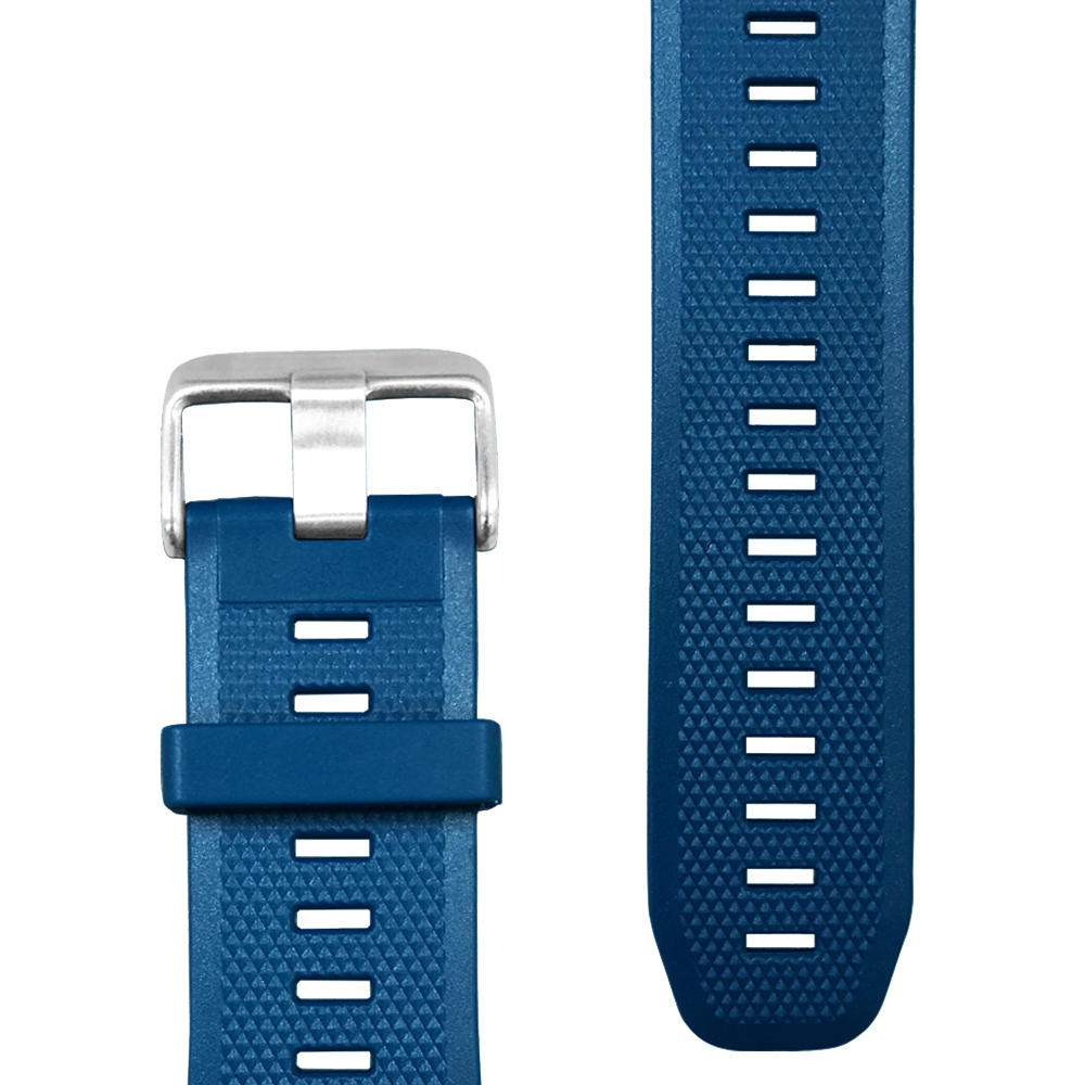 Zeblaze VIBE 3 Watch Band Silicone Pure Color Strap Replacement Watch Strap
