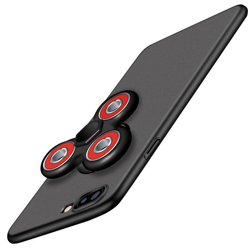 Cassa di riduzione del sollecitatore per spingere il dito della fendella per il iPhone 7 Plus/8 Plus