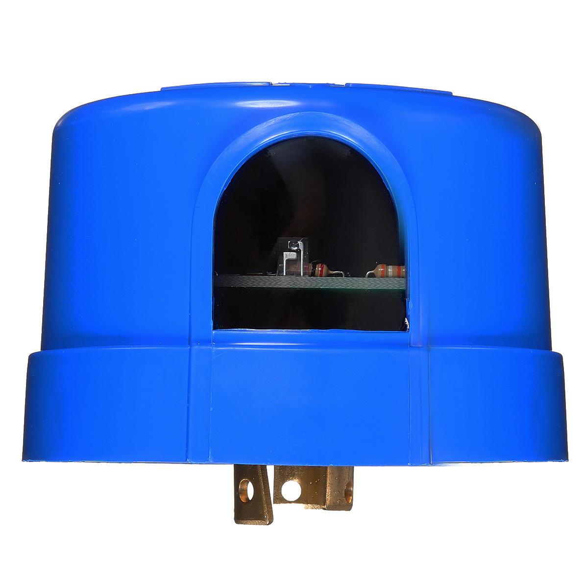 防水LED夜明けに光電池センサ制御ライトスイッチAC120-277Vのための夕暮れ
