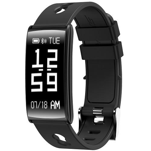 Bakeey HM68 혈액 산소 심장 박동 모니터 iOS 용 Smart Watch Android