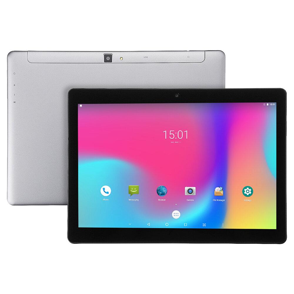 Boîte d'origine ALLDOCUBE M5S 32GB MT6797 Helio X20 Déca Core 10,1 pouces Android 8.0 Tablet