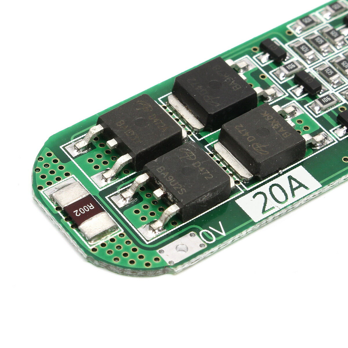 3s 20a Li Ion Lithium Battery 18650 Charger Pcb Bms Protection Board China Design Mobile Circuit Cctv Camera