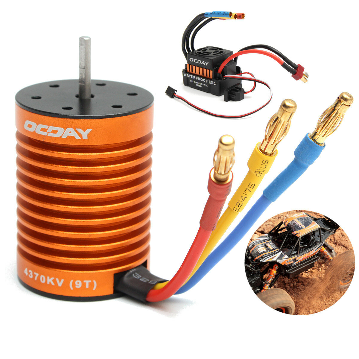 0705ed20 87ac 4b71 b0a6 a607e328f5fc 9t 4370kv brushless motor 60a esc speed controller combo set for 1