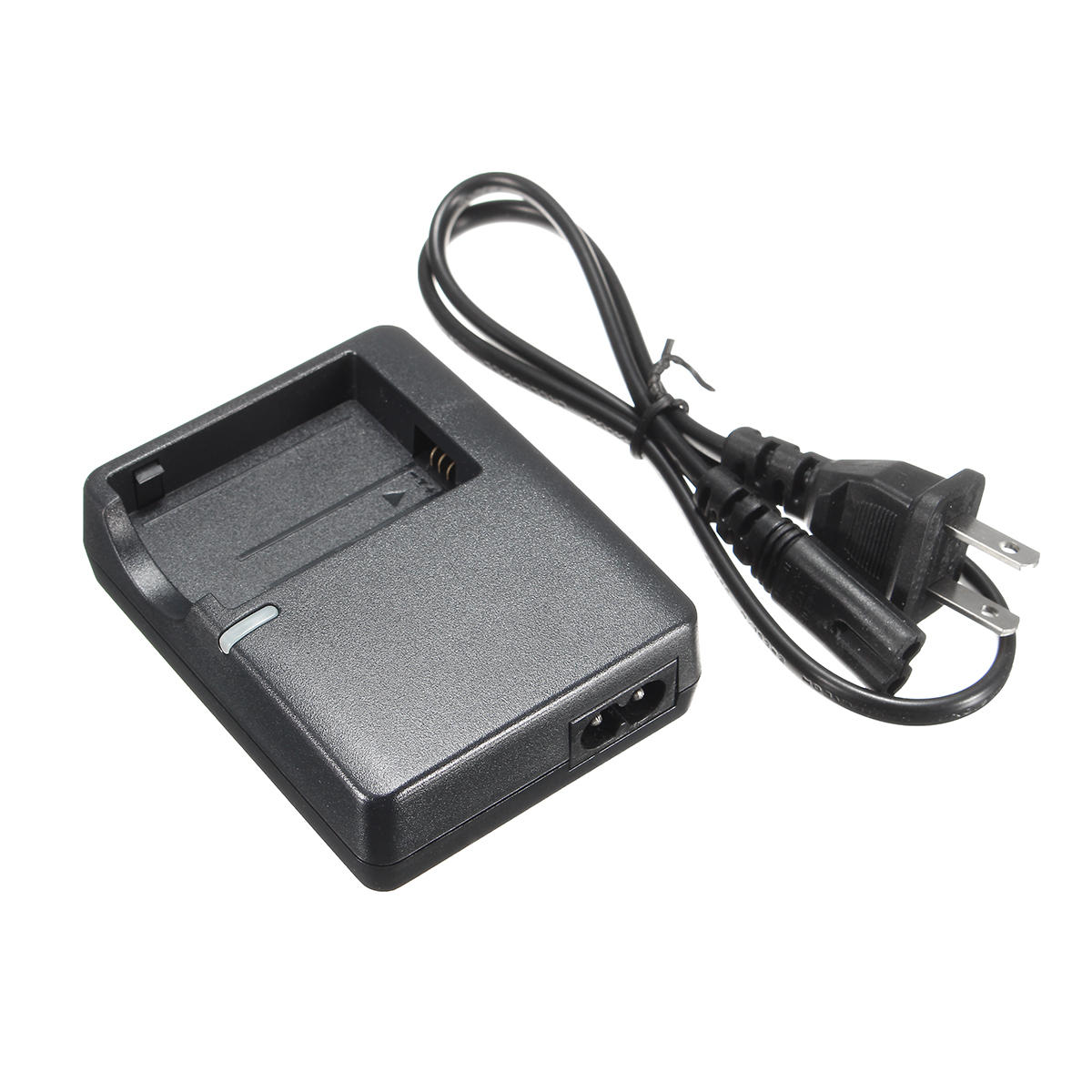 Accessories & Parts Consumer Electronics Power Charger Adapter For Canon Eos 450d 500d 1000d Rebel Xsi T1i Xs