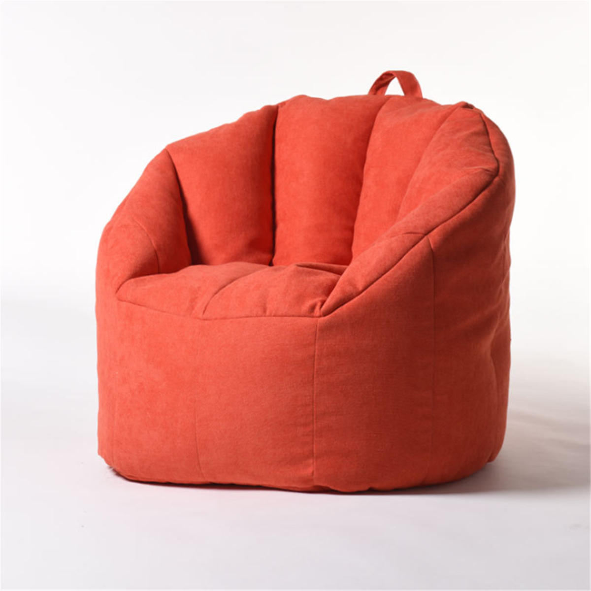 New Big Joe Milano Bean Bag Chair Multiple Colors