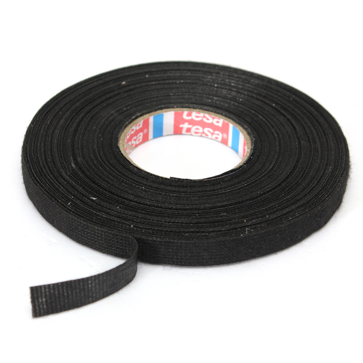 Groovy Car Wiring Loom Harness Adhesive Cloth Fabric Tape Cable Loom 9Mm X Wiring 101 Akebwellnesstrialsorg