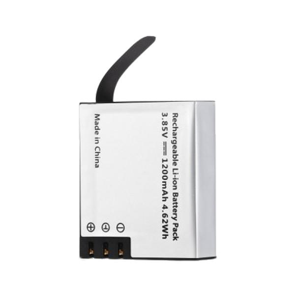 3.85V 1200mah Li-ion Remplacement Batterie pour Firefly 8s Action Camera
