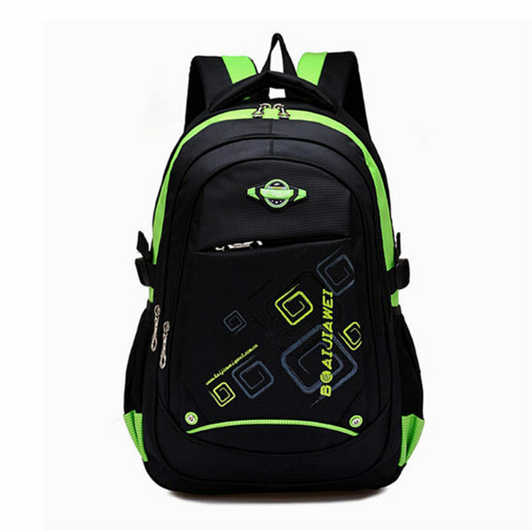 569235f78c Waterproof Children School Bag Girls Boys Travel Backpack Shoulder Bag COD