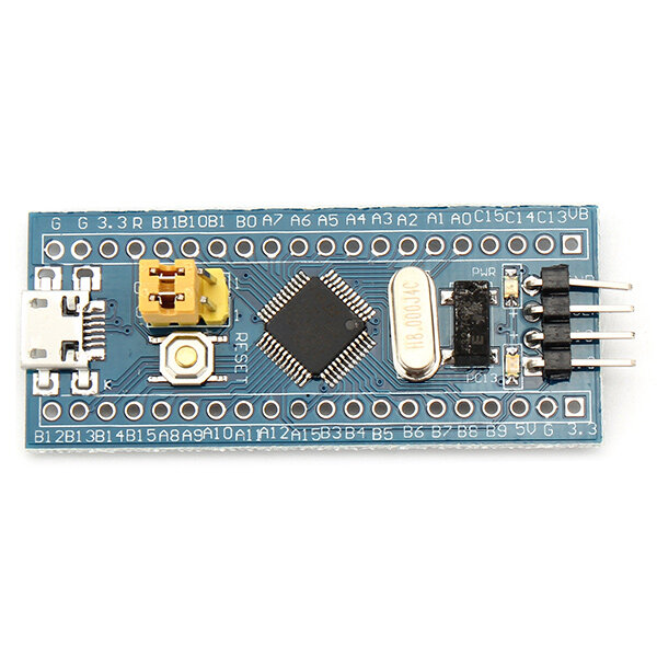 STM32F103C8T6 Small System Board Microcontroller STM32 ARM Core Board Voor Arduino